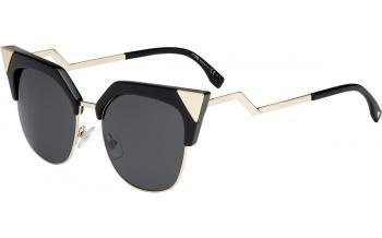 0cf285daa99 Womens Fendi Prescription Sunglasses - Free Shipping