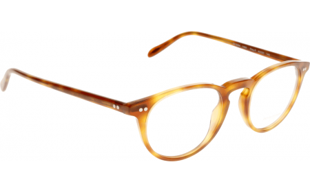 87b183fe42f Oliver Peoples Riley OV5004 1003 45 Glasses - Free Shipping