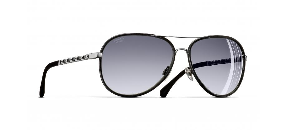 fa08371376b1 Chanel CH4219Q C108S8 59 Sunglasses - Free Shipping