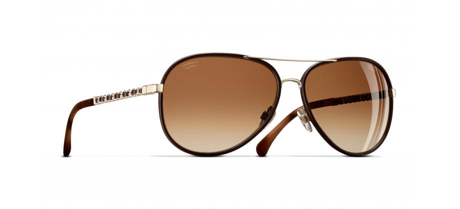 55a89874c597 Chanel CH4219Q C395S9 59 Sunglasses - Free Shipping