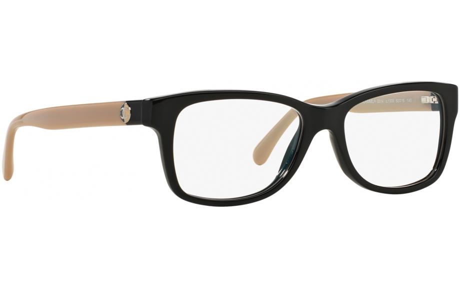 1aa92c283ec Chanel CH3314 1333 52 Glasses - Free Shipping
