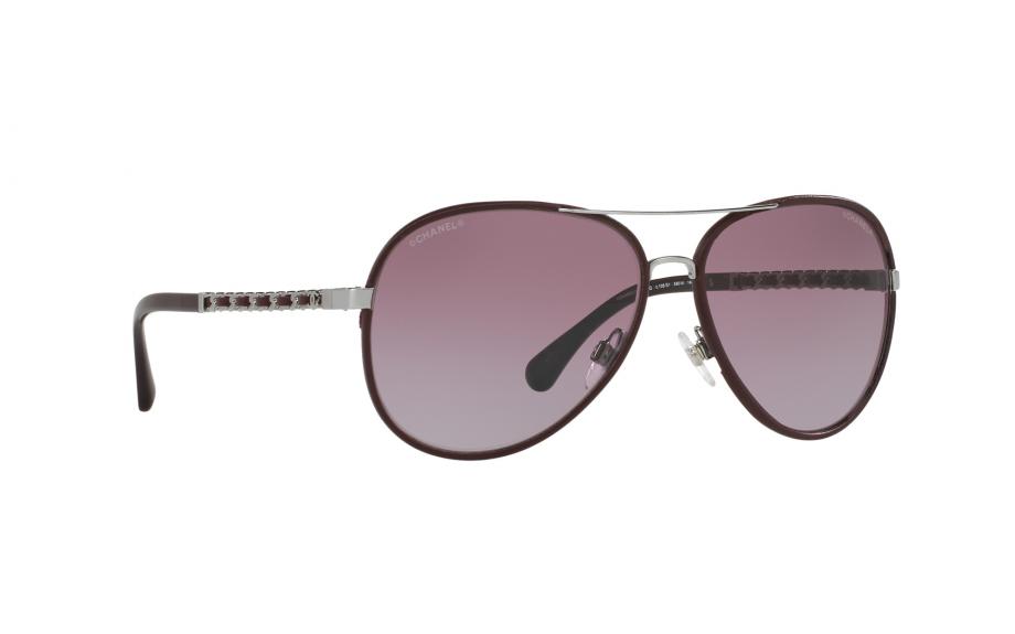 4bdc2a18f0ba Chanel CH4219Q C108S1 59 Sunglasses - Free Shipping