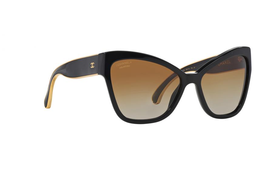 c2e7785cdf8 Chanel CH5271 C622S9 58 Sunglasses - Free Shipping
