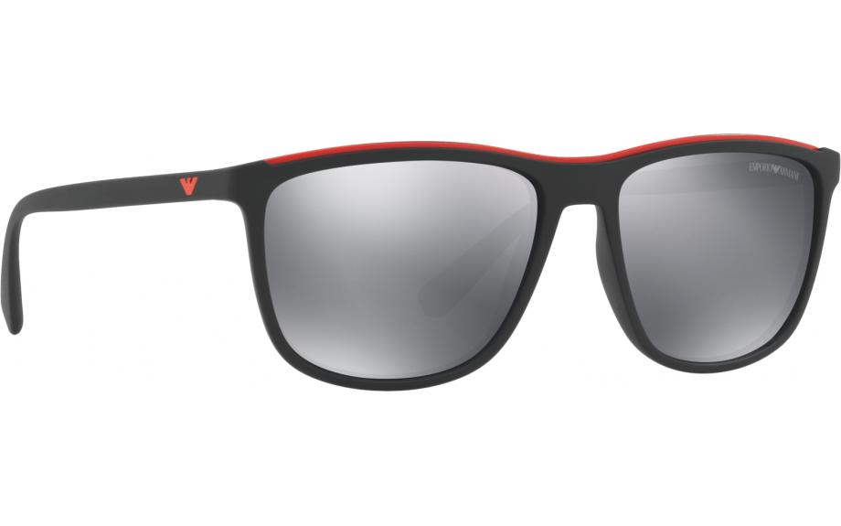 0c6df54608 Emporio Armani EA4109 50426G 57 Sunglasses - Free Shipping