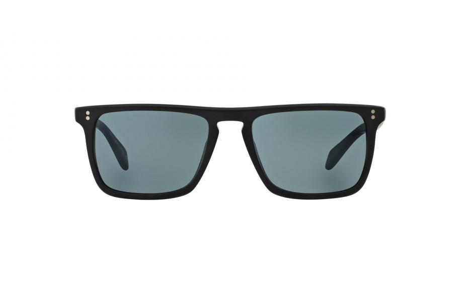 Authentic Oliver Peoples BERNARDO OV5189S 1031R8 Sunglasses Black *NEW* 54mm