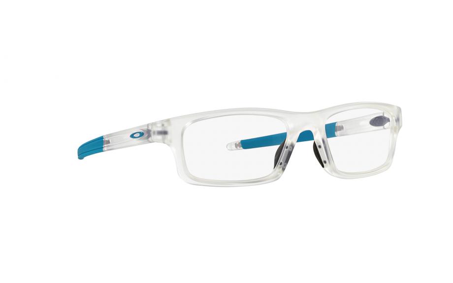 1f59cc0959 Oakley Crosslink Pitch OX8037 1152 Glasses - Free Shipping