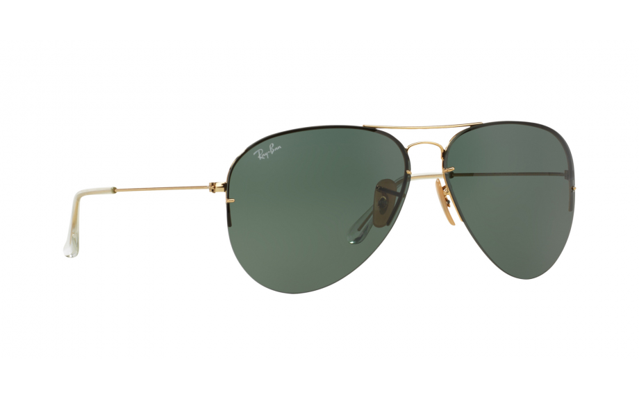 8f5505b8cf8 ... shopping ray ban light ray aviator flip out rb3460 001 71 59 sunglasses  free shipping shade