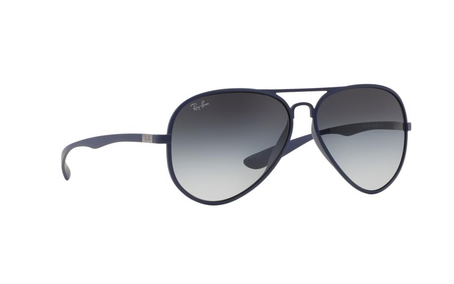 d7f8e2de7c4e5 Ray-Ban RB4180 883 8G 58 Sunglasses - Free Shipping