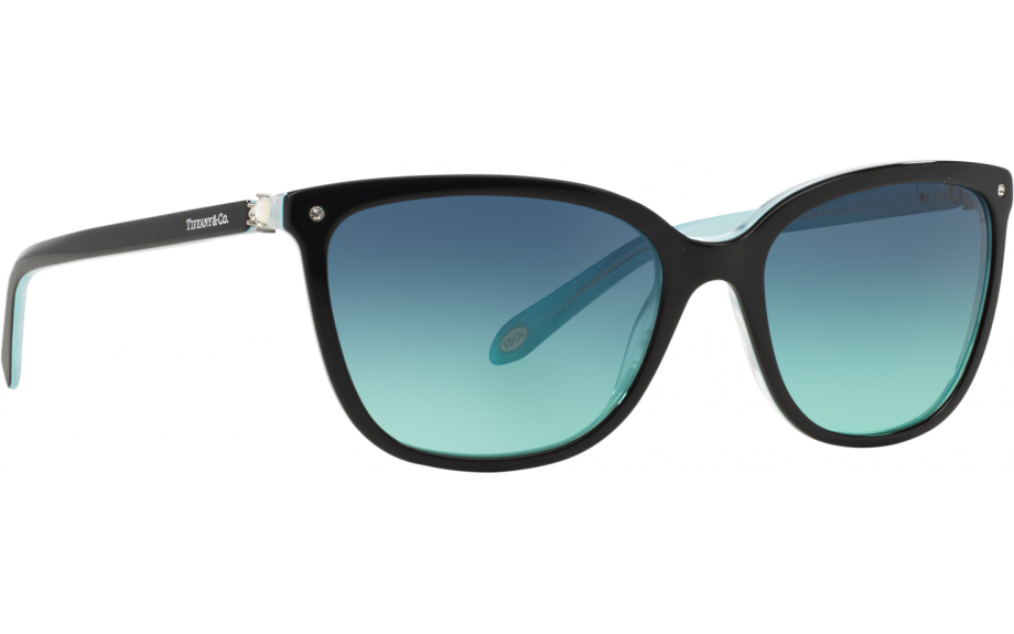 2d12a69a2b Tiffany & Co TF4105HB 81939S 55 Sunglasses - Free Shipping   Shade Station