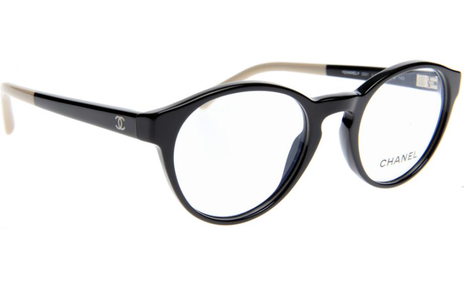 8fdaec9949a Chanel CH3231 1333 49 Glasses - Free Shipping