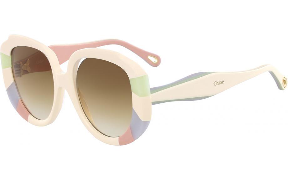 7874e9a6cc24 Chloé Venus CE744S 160 51 Sunglasses - Free Shipping