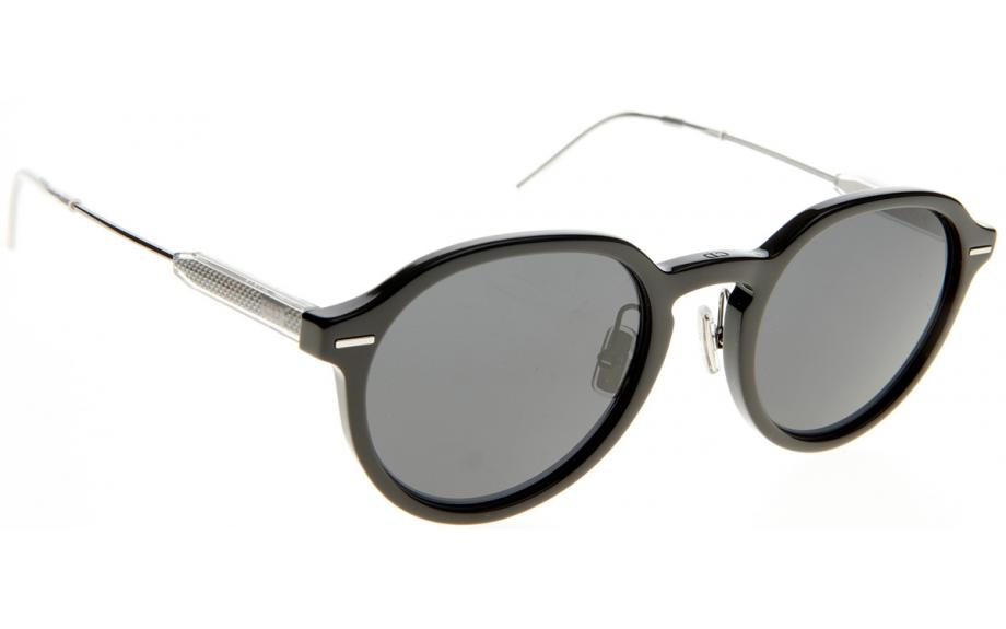 26cd49ac94 Dior Homme MOTION 2 807 IR 50 Sunglasses - Free Shipping