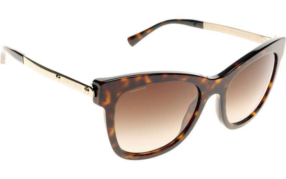 47136c55ad1c Giorgio Armani AR8011 502613 53 Sunglasses - Free Shipping