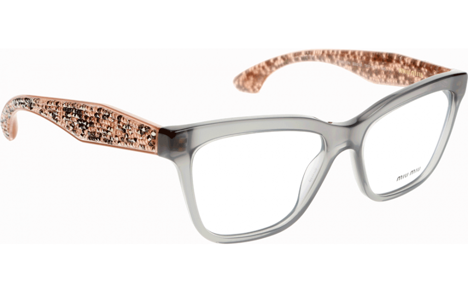 miu cat eye optical gles