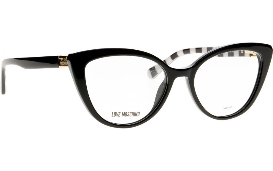 deba9c5e781a Love Moschino MOL500 807 54 Glasses - Free Shipping | Shade Station