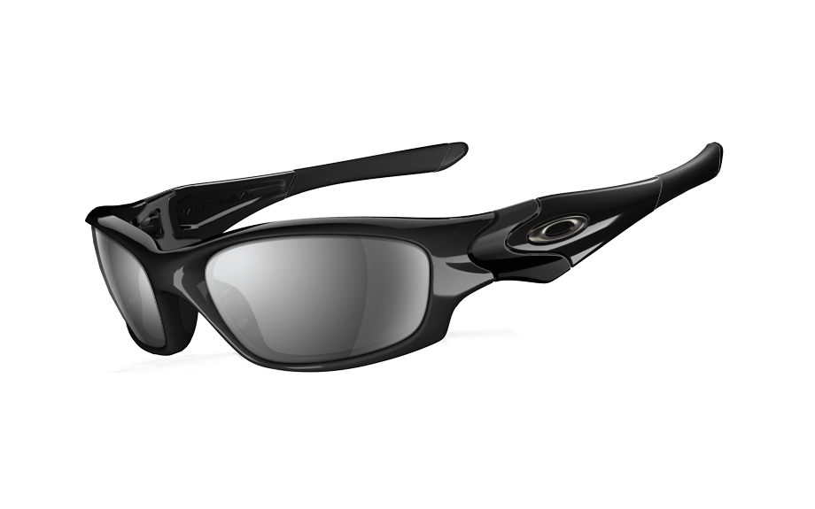 2a518c5e6 Oakley Polarised Straight Jackets Sunglasses
