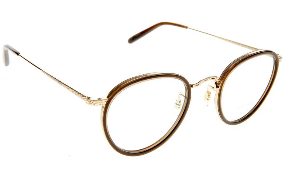 419ce6be45f Oliver Peoples Limited Edition MP-2 OV1104 5278 48 Glasses - Free Shipping