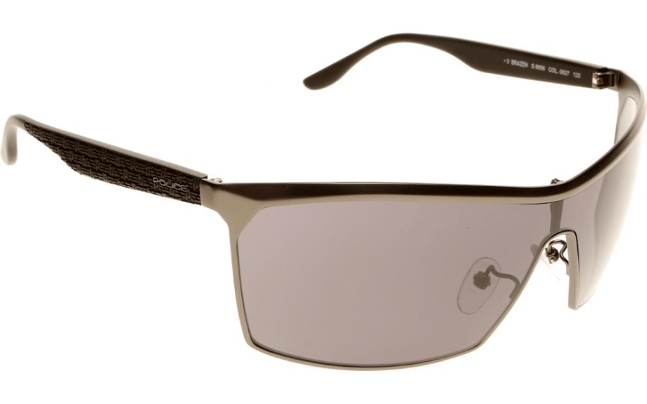 Police Brazen S8856 0627 99 Sunglasses - Free Shipping  53983a3982ce0