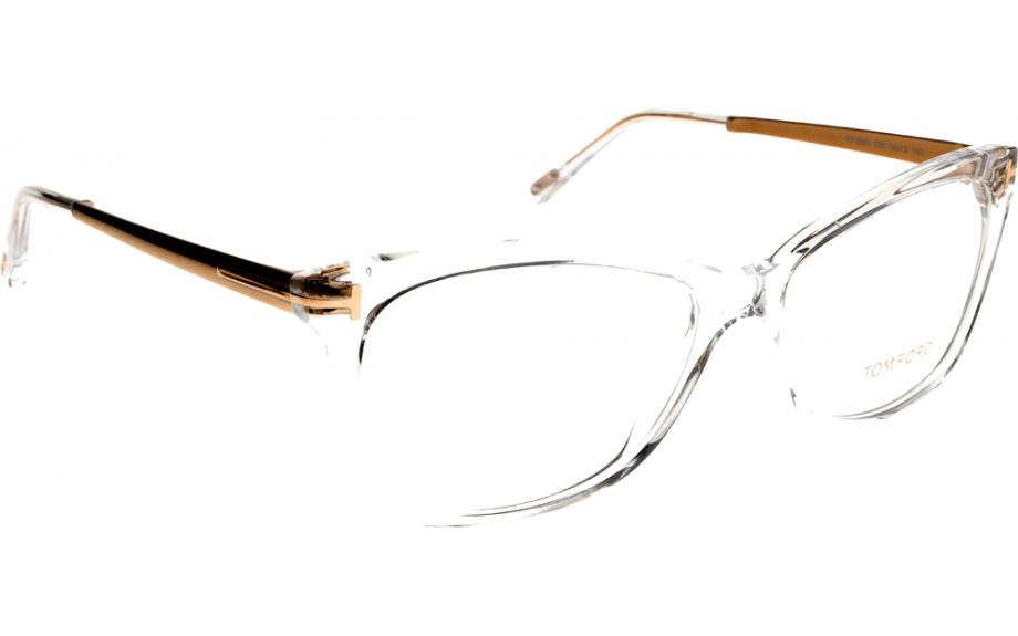 33305517031b Tom Ford FT5353 026 54 Glasses - Free Shipping
