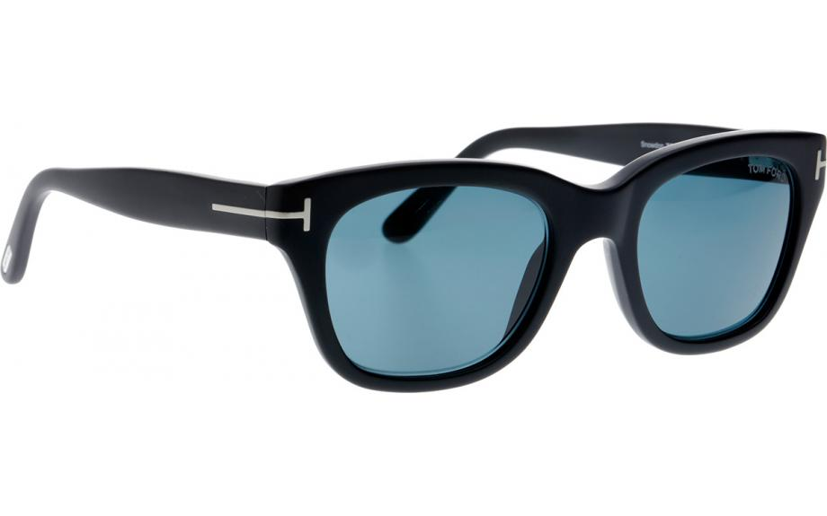 facaa850a9d Tom Ford Snowdon FT0237 05V 52 Sunglasses - Free Shipping