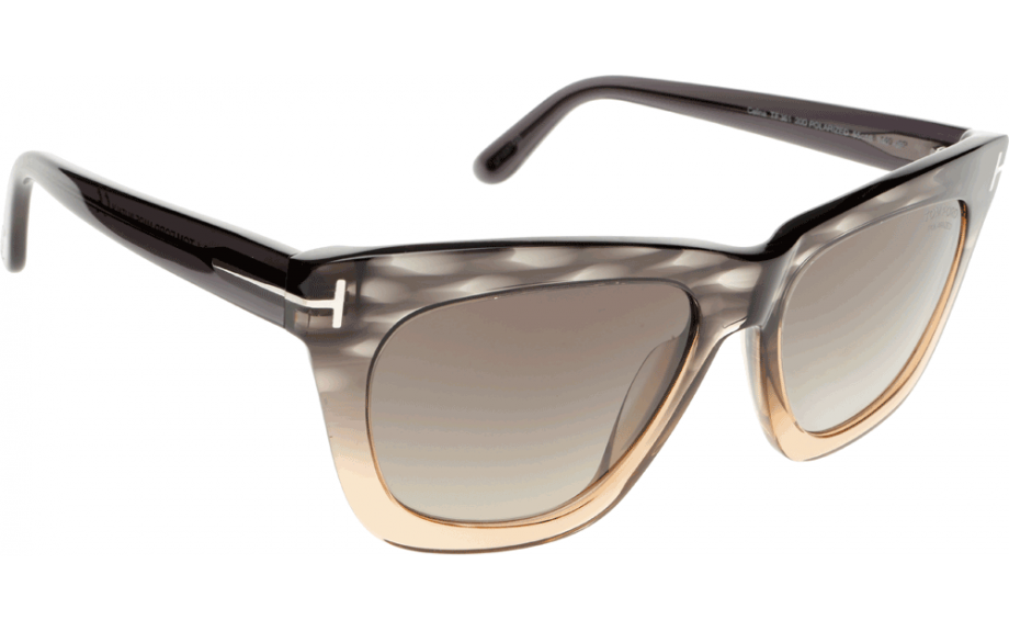 d95ad6af1d23 Tom Ford Celina FT0361 20D 55 Sunglasses - Free Shipping