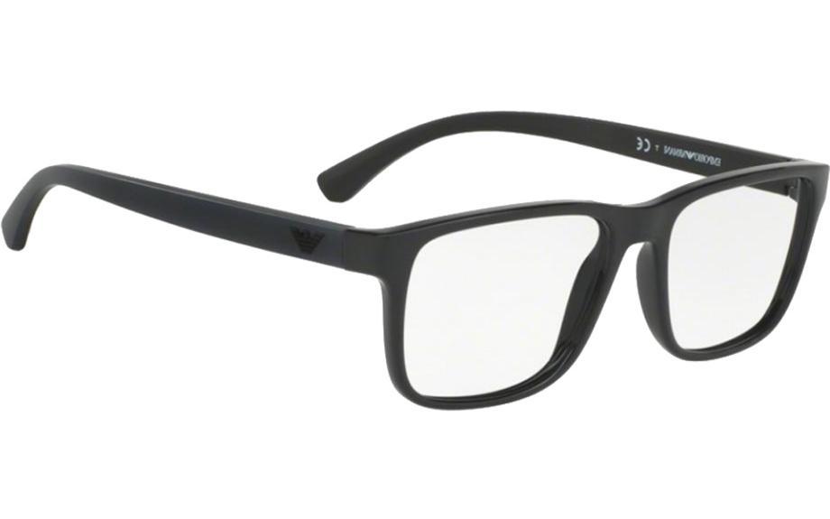 Emporio Armani EA3103 5017 55 Glasses - Free Shipping | Shade Station