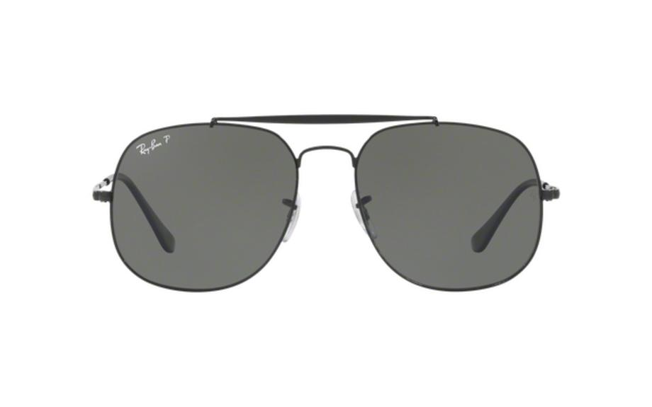 686c4a9413 Ray-Ban The General RB3561 002 58 57 Sunglasses - Free Shipping ...