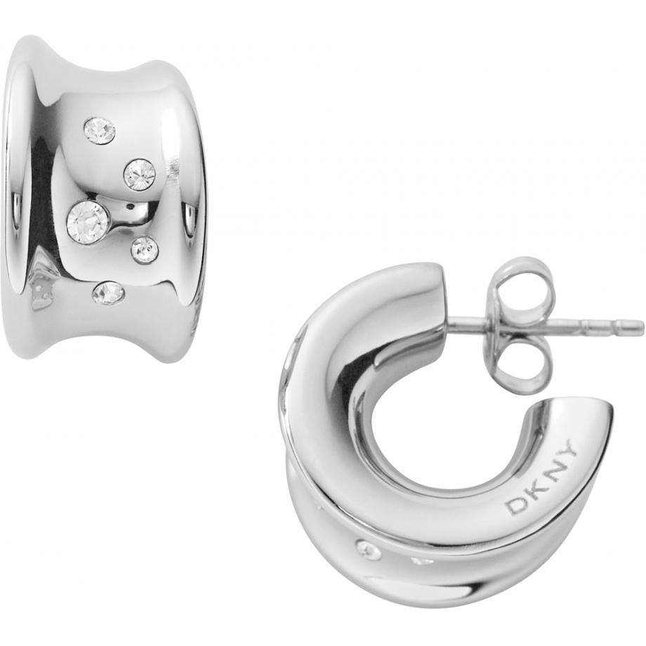 2011e6868 DKNY Earrings NJ1639 Jewellery - Free Shipping | Shade Station